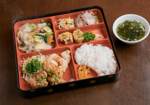KurumA定食
